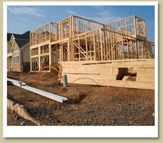 Virginia Beach Framing New Construction